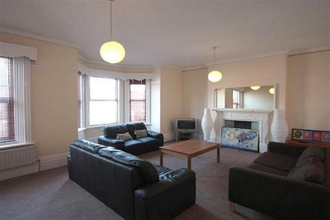 7 bedroom house to rent - Manor House Road, Jesmond