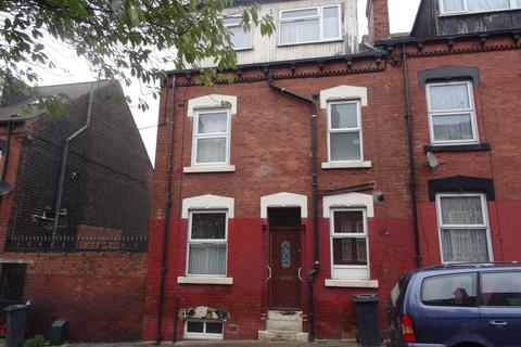 3 bedroom terraced house to rent - Lascelles Terrace, Harehills