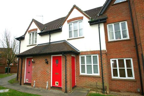 1 bedroom terraced house to rent - Jeffcut Road, Chelmsford, Essex, CM2