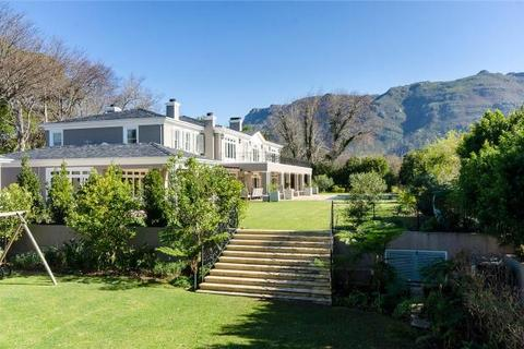 5 bedroom house  - Bishopscourt, Cape Town, Western Cape