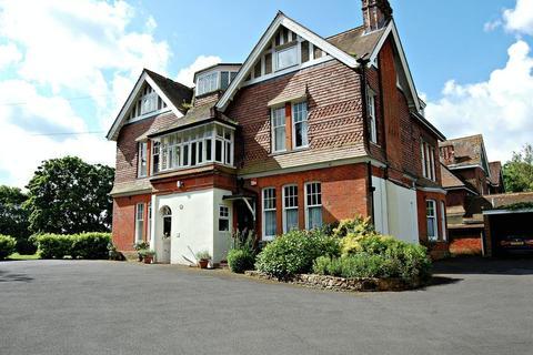 2 bedroom apartment to rent - Heath Road, Petersfield