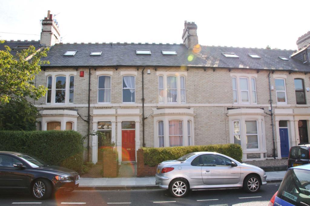 6 Bedrooms House for rent in Manor House Road, Jesmond, NE2