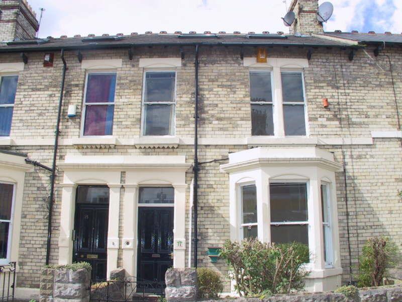 7 Bedrooms Terraced House for rent in Queens Terrace, Jesmond, NE2