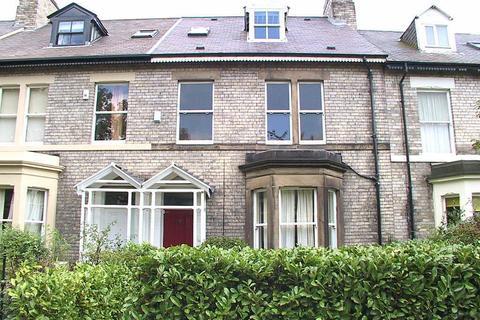 7 bedroom terraced house to rent - Larkspur Terrace, Jesmond, NE2