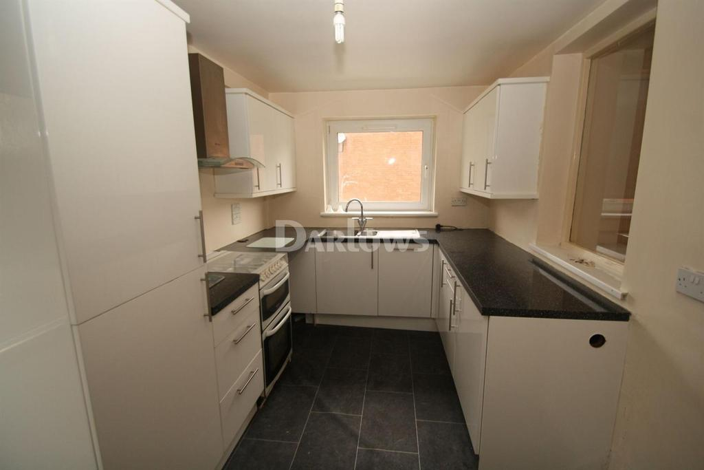 3 Bedrooms End Of Terrace House for sale in Mount Pleasant Cottages, Mountain Ash