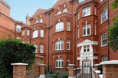 3 bedroom maisonette to rent - Hamlet Gardens, Hammersmith, London