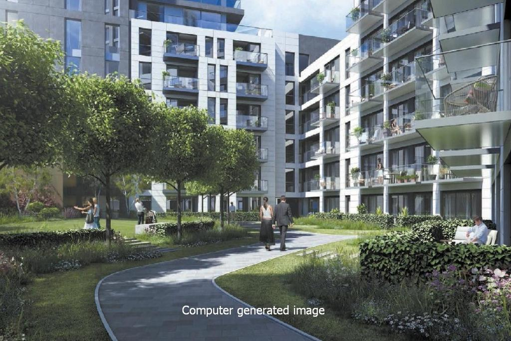 3 Bedrooms Flat for sale in Sovereign Court, Glenthorne Road, Hammersmith