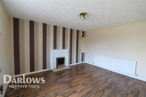 3 bedroom terraced house to rent - Glamorgan Terrace