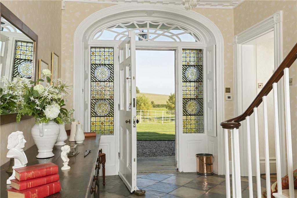 6 Bedrooms Detached House for sale in Birdingbury, Rugby, Warwickshire, CV23