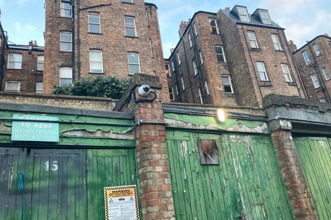 Garage to rent - Elmcroft Garages, West Hampstead NW6