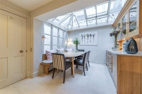 4 bedroom terraced house for sale - Albion Street, Hyde Park, London