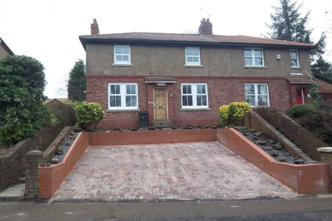 4 bedroom semi-detached house to rent - Hillside Whinney Hill, Durham