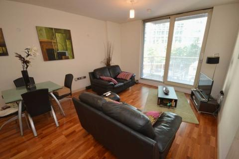 1 bedroom apartment to rent - 6 Spinningfields Spinningfields, Manchester, M3 3ae Manchester
