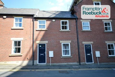 2 bedroom house share to rent - Lambton Street, Durham