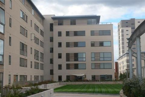 2 bedroom apartment to rent - Altair House, Celestia, Cardiff Bay