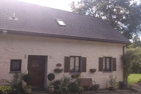 3 bedroom barn conversion to rent - 1 The Mill, Welsh Hook, Haverfordwest. SA62 5NN
