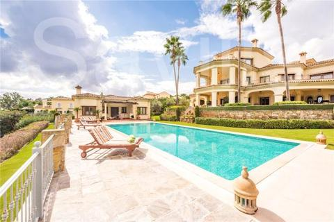 6 bedroom house  - Almenara Golf, Sotogrande Alto, Cadiz, Spain