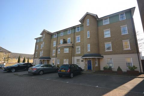 2 bedroom apartment to rent - Becketts Court, Glebe Road, Chelmsford, Essex, CM1