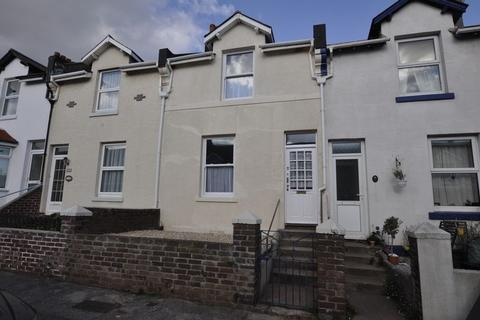 2 bedroom terraced house to rent - Bay View, Paignton