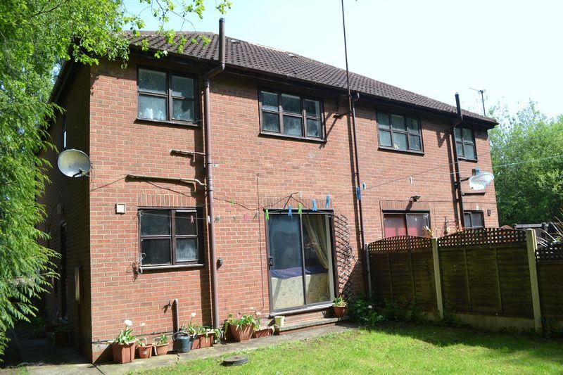 1 Bedroom Terraced House for sale in The Fairways, Scunthorpe