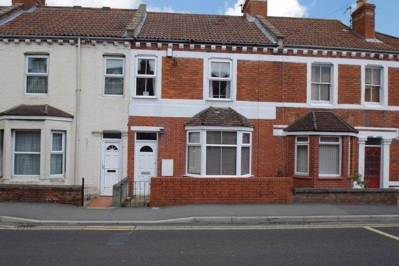 3 Bedrooms Terraced House for rent in Oxford Street, Burnham on Sea