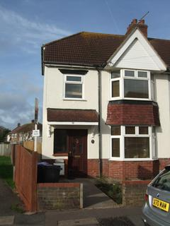 3 bedroom semi-detached house to rent - Old Barn Way, Southwick BN42