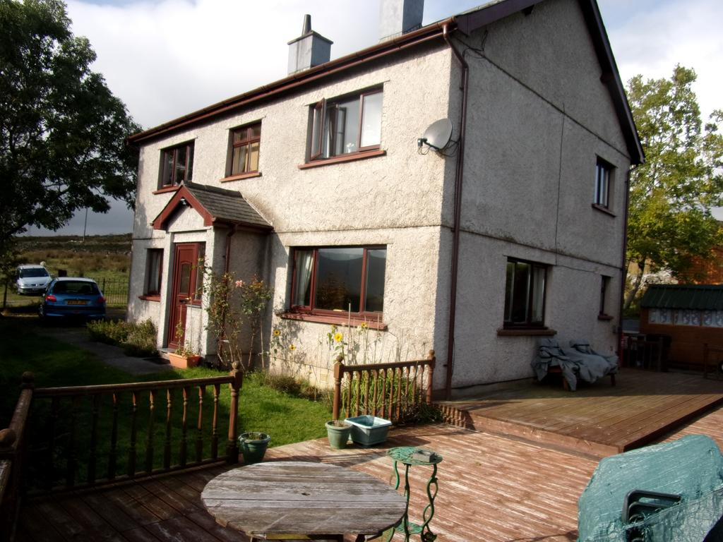 4 Bedrooms Detached House for sale in CAPEL CELYN, BALA LL23