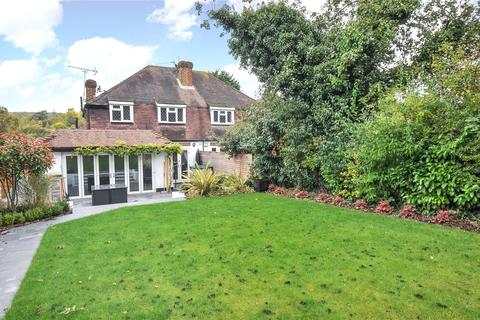 4 bedroom semi-detached house to rent - London Road, Halstead, Sevenoaks, Kent, TN14