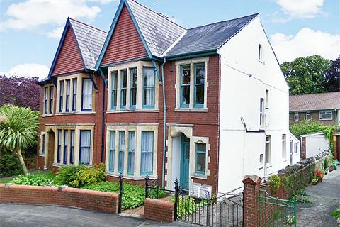 2 bedroom flat to rent - Greenfield Avenue, Canton, Cardiff
