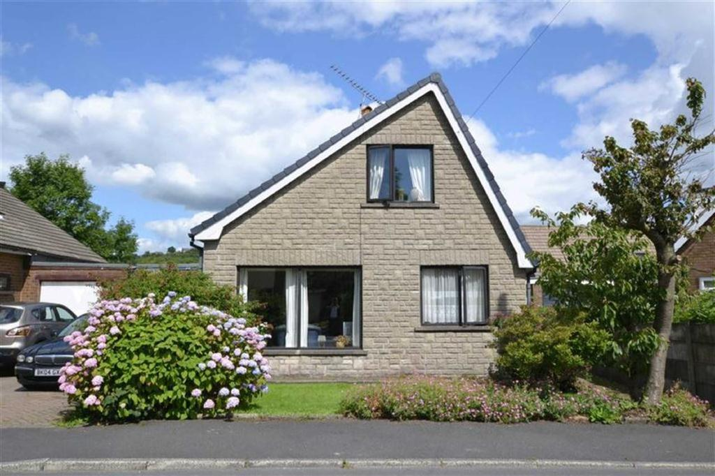 4 Bedrooms Link Detached House for sale in Grasmere Road, Haslingden, Rossendale, Lancashire, BB4