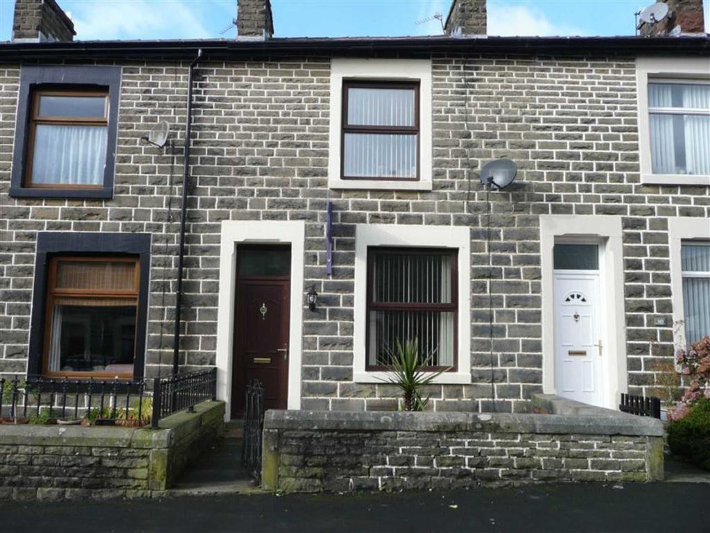 2 Bedrooms Terraced House for sale in Pine Street, Haslingden, Rossendale, Lancashire, BB4
