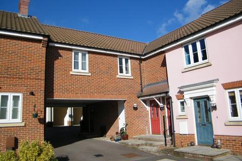 1 bedroom apartment to rent - West Norwich