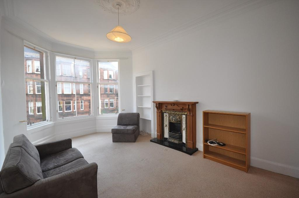 1 Bedroom Flat for rent in Dudley Drive, Flat 2/1, Hyndland , Glasgow, G12 9RP