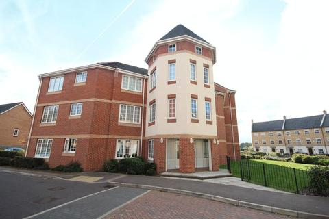 2 bedroom apartment to rent - Timor Court, Derby