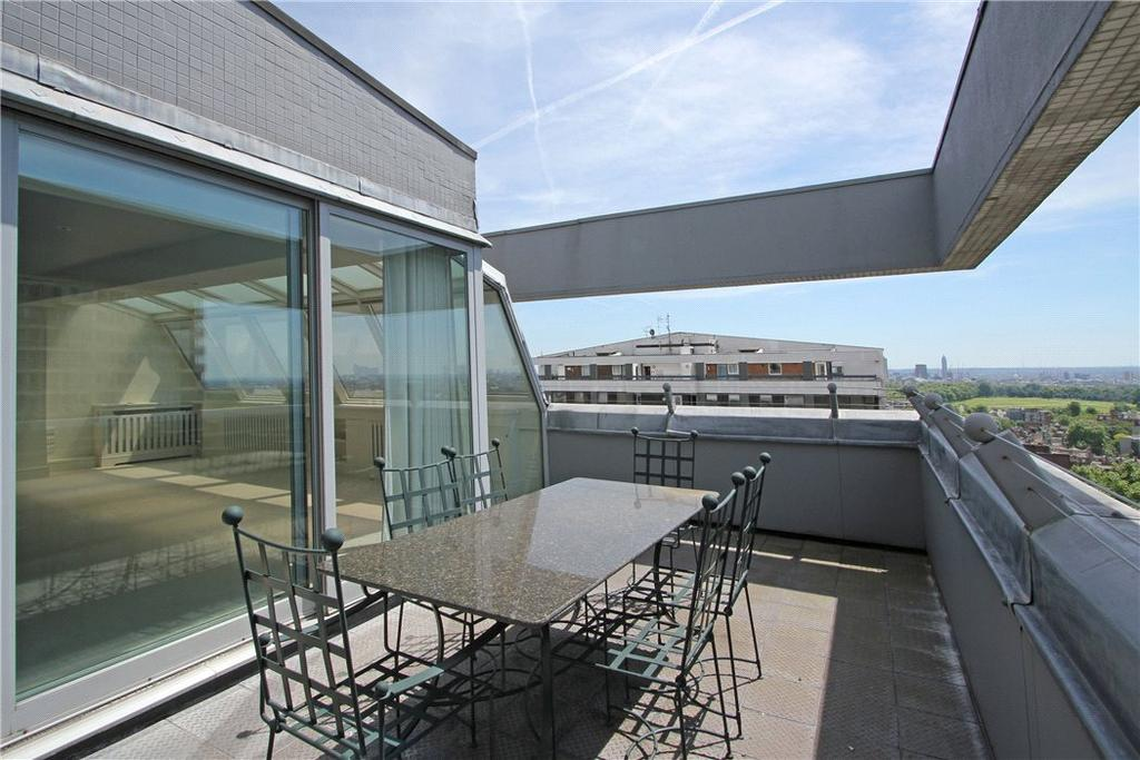 5 Bedrooms Penthouse Flat for sale in The Water Gardens, Hyde Park, London, W2