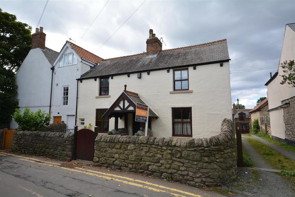 3 Bedrooms End Of Terrace House for sale in Sunniside Lane, Cleadon, Sunderland