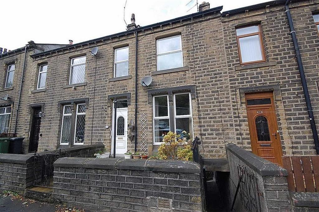 3 Bedrooms Terraced House for sale in Manchester Road, Linthwaite, HD7