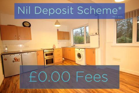 2 bedroom semi-detached house to rent - Reservoir Road, Selly Oak, Birmingham, B29 6TA