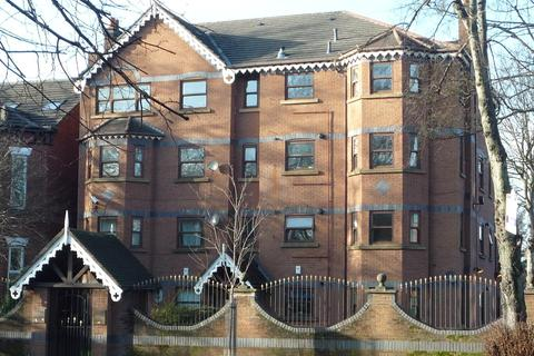 1 bedroom apartment to rent - Wilmslow Road, Fallowfield, Manchester, M20