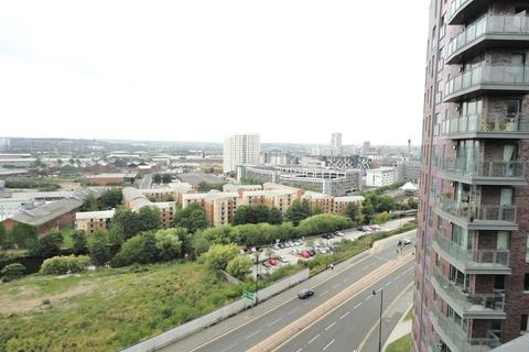 2 bedroom apartment to rent - Echo Central Two, Cross Green Lane