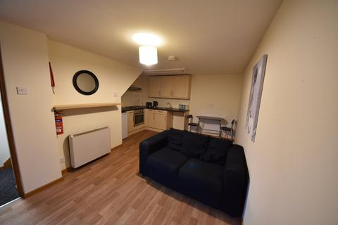 1 bedroom ground floor maisonette to rent - Great Darkgate St, Aberystwyth