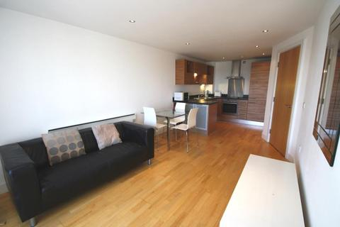 1 bedroom apartment to rent - CLARENCE HOUSE, THE BOULEVARD,  LS10 1LH