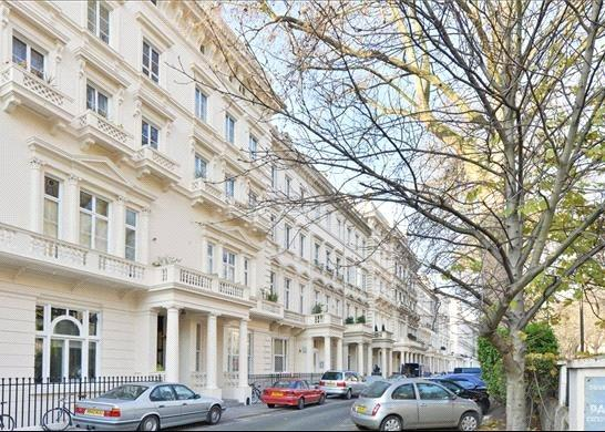 Westbourne terrace lancaster gate london w2 1 bed for 13 14 craven terrace lancaster gate london
