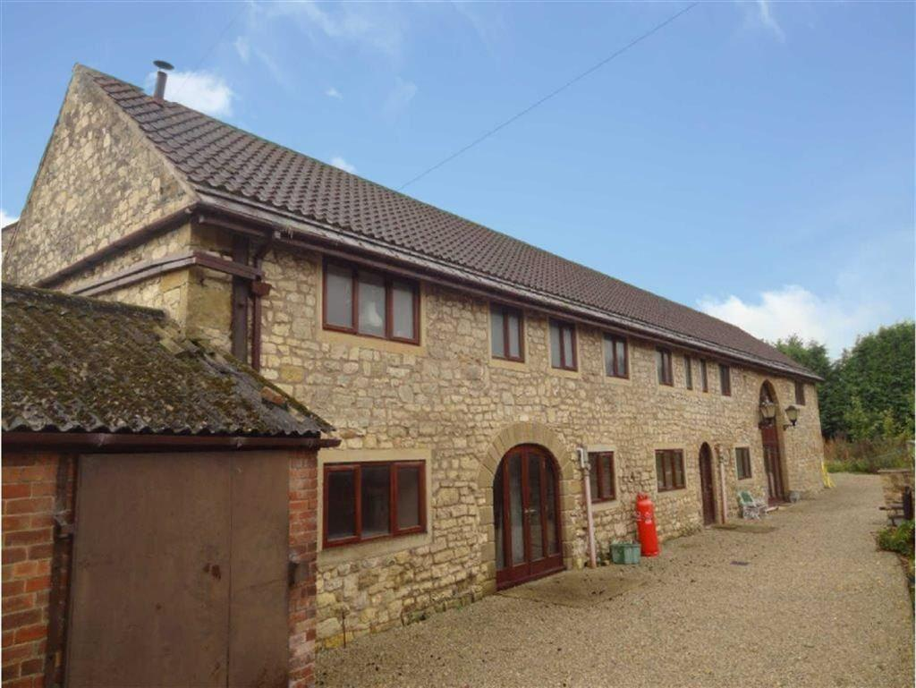 5 Bedrooms Barn Conversion Character Property for sale in Wrangbrook Lane, Upton, WAKEFIELD, WF9