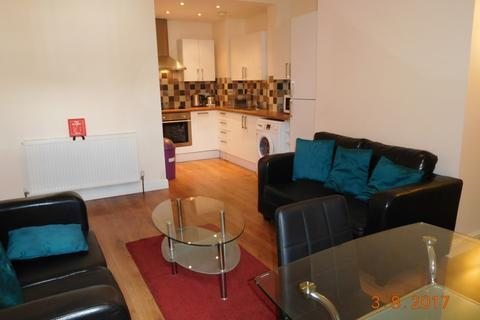 3 bedroom ground floor flat to rent - Fairfield Road, Jesmond, Newcastle upon Tyne NE2