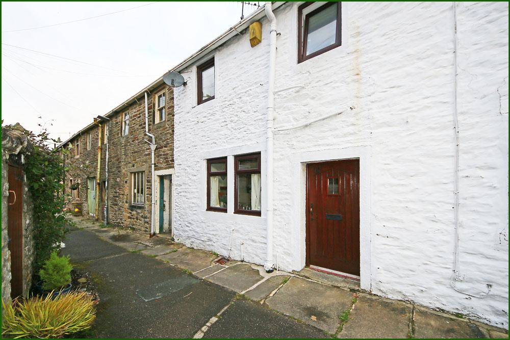 2 Bedrooms Cottage House for sale in Abner Row, Foulridge BB8