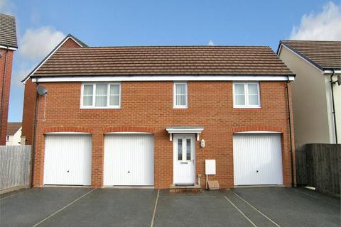 2 bedroom flat to rent - Ffordd Nowell, Penylan, Cardiff