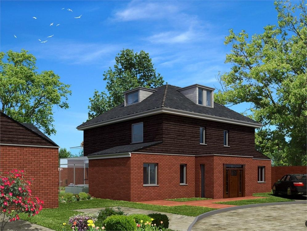 6 Bedrooms Detached House for sale in Greenlands Lane, London