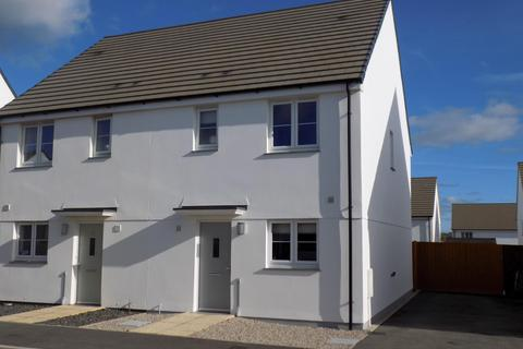3 bedroom semi-detached house to rent - Figgy Road, Quintrell Downs