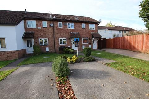 2 bedroom terraced house to rent - White Acre Close, Thornhill, Cardiff